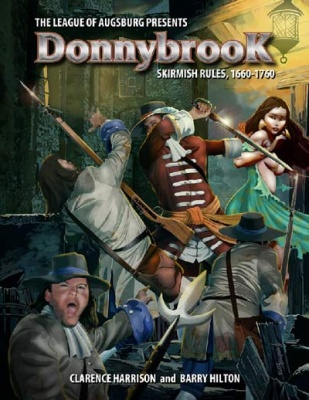 Donnybrook (Skirmish 1660-1760)