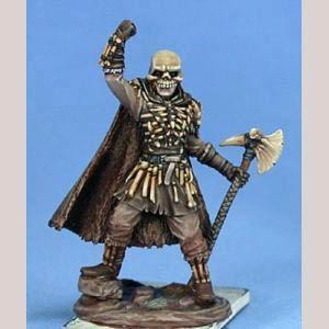 Rattleshirt, Herr der Knochen (Wildling)
