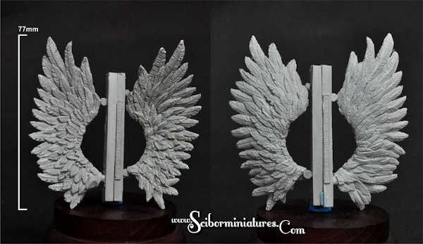 Archangel Wings #2