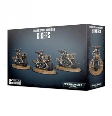 Biker des Chaos (3)