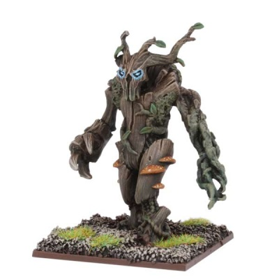 Kings of War Vanguard: FoN Forest Shambler