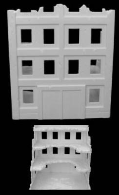 HQ Block