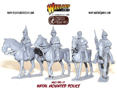 Natal Mounted Police (4)