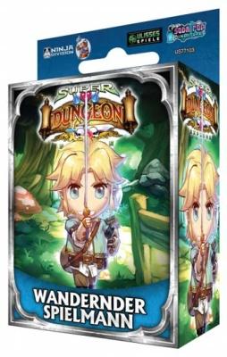 Super Dungeon Explore - DVK - Wandernder Spielmann