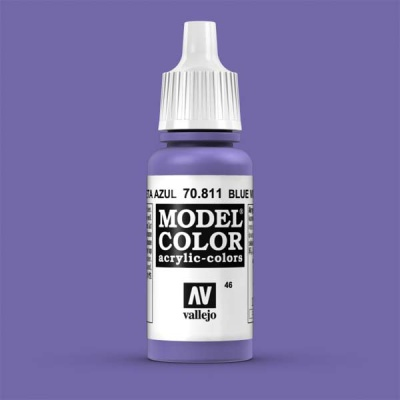 Model Color 046 Purpurviolett (Blue Violett) (811)