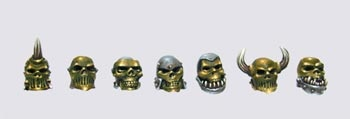 Skull Tribe Helmets (10)