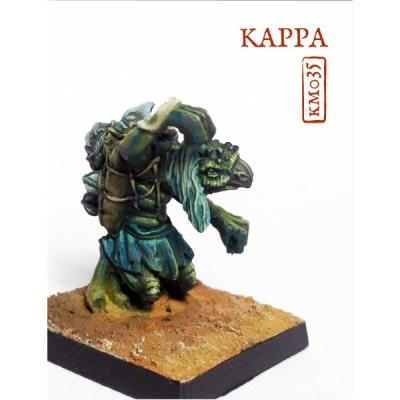 Kappa (3)