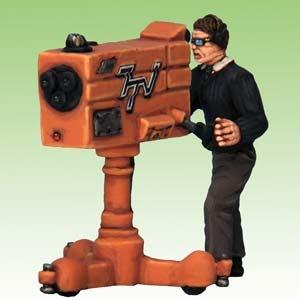 Production Team - Cameraman