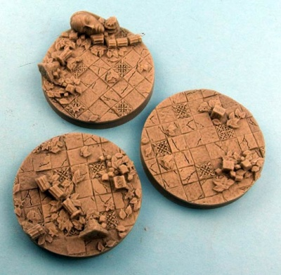 Ancient Bases, 50mm (2)
