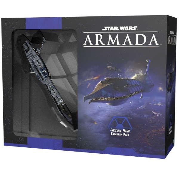SW: Armada - Invisible Hand