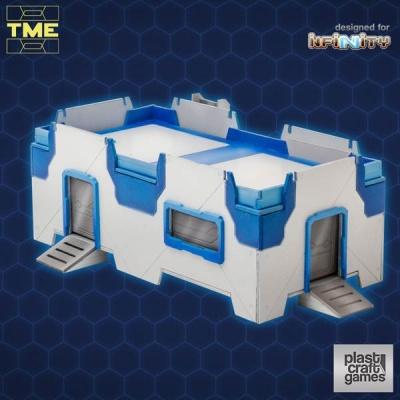 TME- Double Module