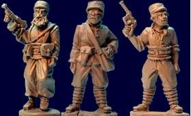 Renegade Legionaires (3)
