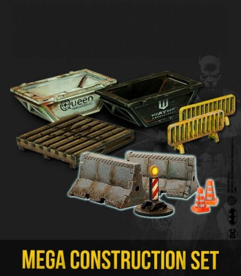 Mega Construction Set