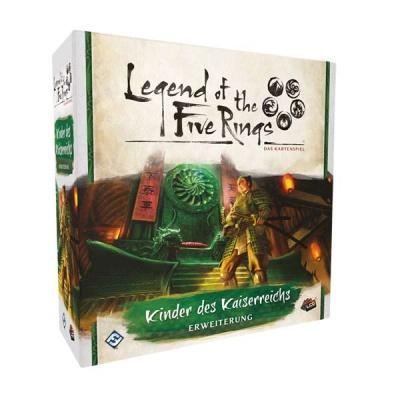 L5R: Kinder des Kaiserreichs