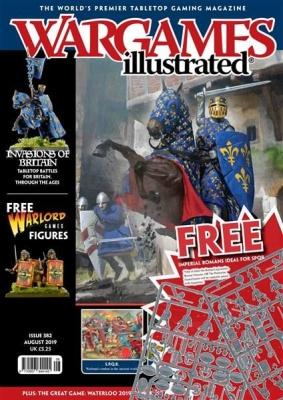 Wargames Illustrated Nr 382