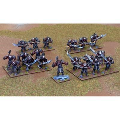 Ogre Army Set (19)
