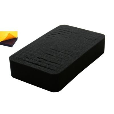 FH MINI Rastereinlage 60mm mit Boden Selbstklebend