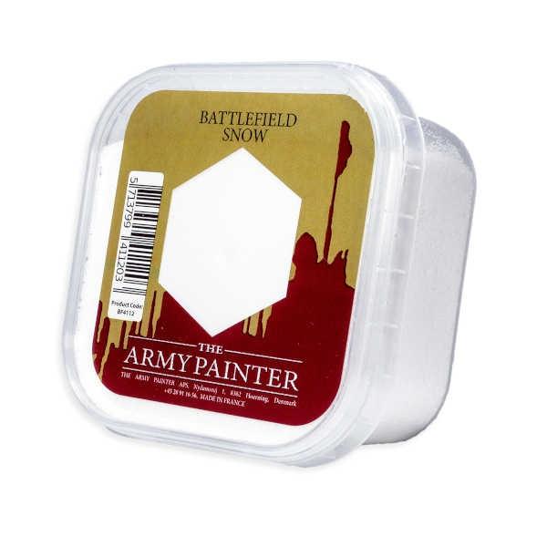 Basing: Snow (2019)