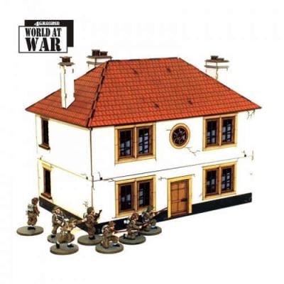 Detached House 2