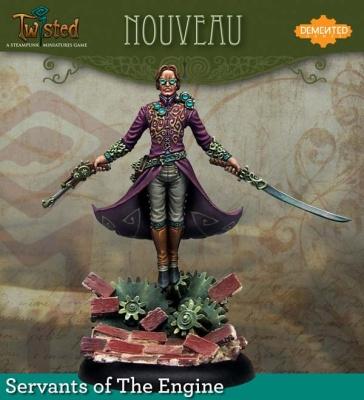 Nouveau Collector's Edition