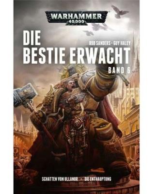 Die Bestie erwacht Band 6 (Taschenbuch)