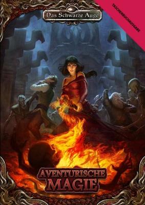 Aventurische Magie (Taschenbuch) 2. Auflage