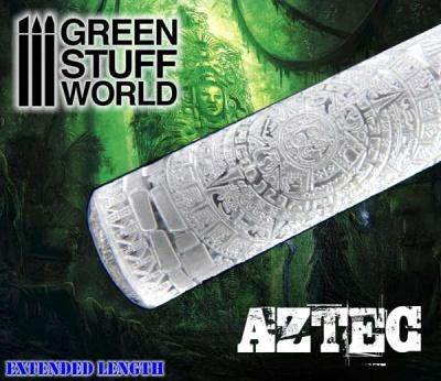 Rolling Pin Aztec