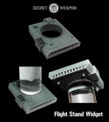Conversion Bits: 2'' Flight Stand Widget