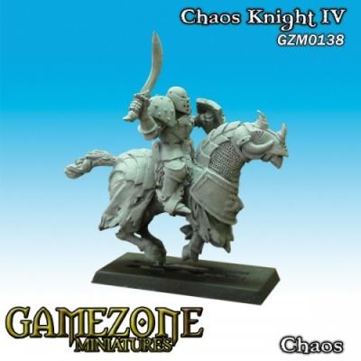 Chaosritter IV