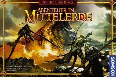 Der Herr der Ringe - Abenteuer in Mittelerde (OOP)