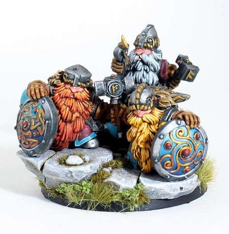 Dwarf Anvil