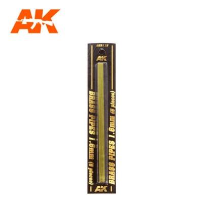 Messingrohre 1,6mm (5)