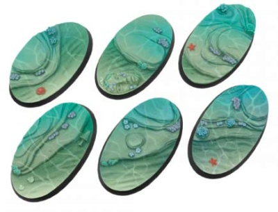 Deep Water Bases Oval 60mm (4)