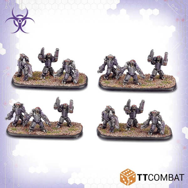 Demolisher Shock Troops