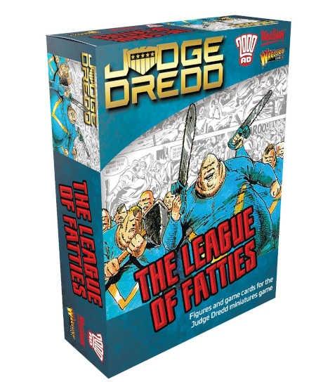 The League of Fatties