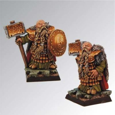 Asgrim Dwarf Lord