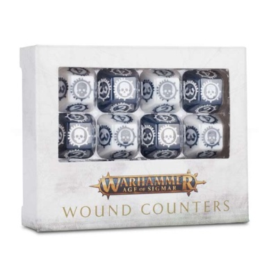AOS: Wound Counters