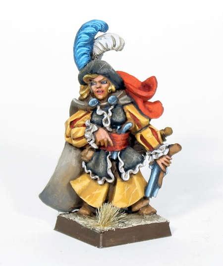 Mercenary 7 (Pirate)