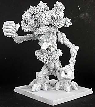 Mossbeard, Treeman