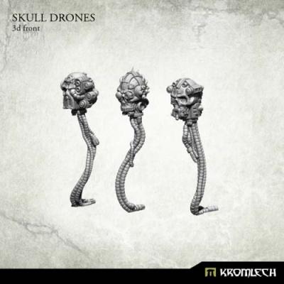 Skull Drones (6)