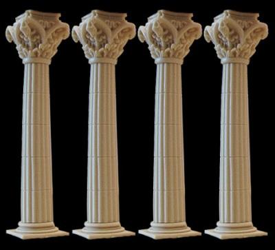 Fluted Column (4)