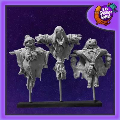 Scarecrows (3)