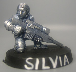 Silvia (B)