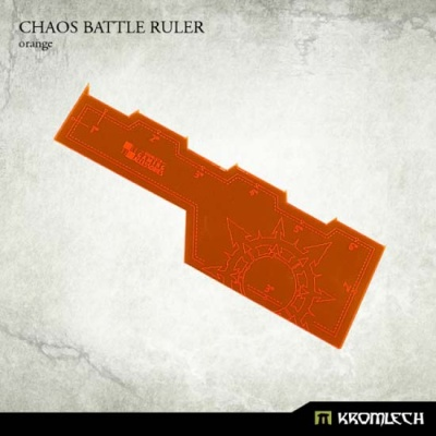 Chaos Battle Ruler [orange]