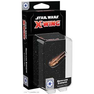 SW: X-Wing 2.Ed. Sternenjäger der Nantex-Klasse