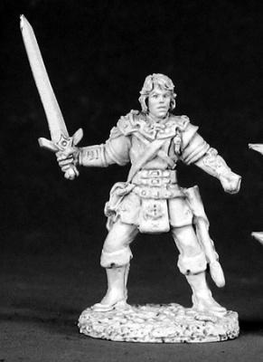 Fergus the Weaver, Bard