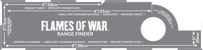 FOW Range Finder