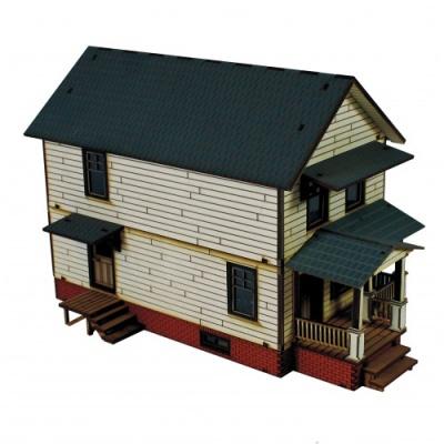 Samuel's House