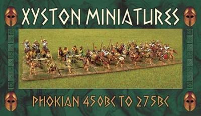 Phokian 450BC-275BC