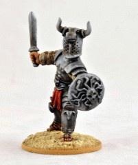 Gladiator - Crupellarius